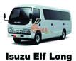 Sewa Elf Long Surabaya