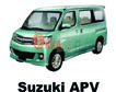 Sewa Suzuki Apv Surabaya