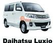 Sewa Daihatsu Luxio Surabaya